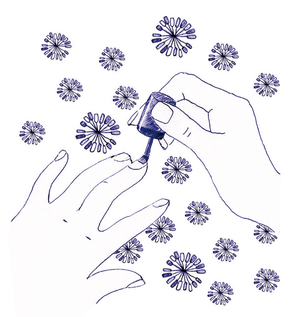 Moldes Para Baby Shower Colouring Pages